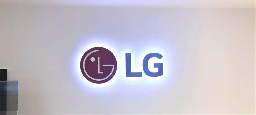 LG社イメージ