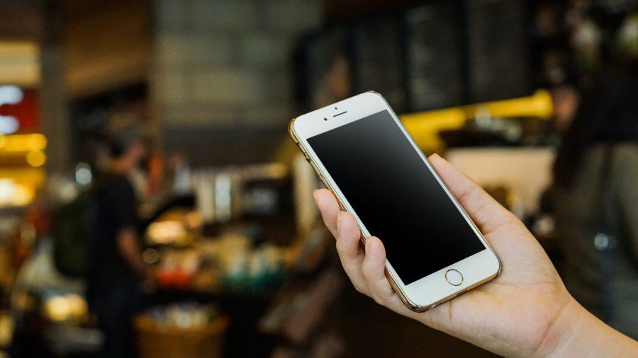 モバイルオーダーイメージ