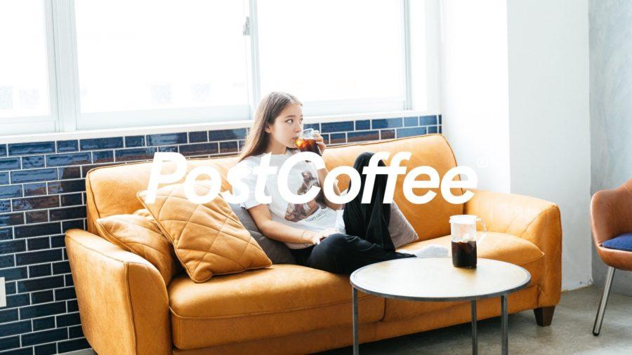 PostCoffeeイメージ