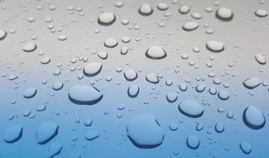 防水イメージ