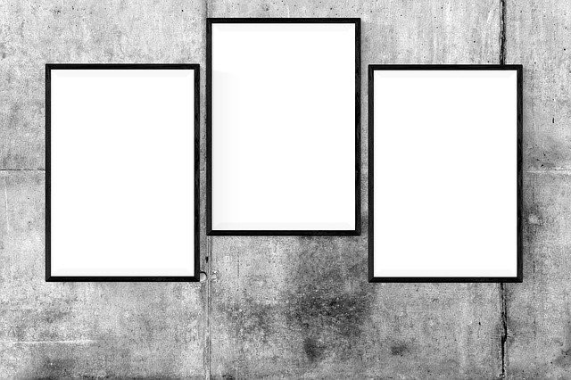 スタンド型デジタルサイネージイメージ